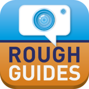 Rough Guides Trip Lens icon