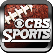 CBS Sports Fantasy Football for iPad icon