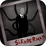 Slender Man & Me Free icon