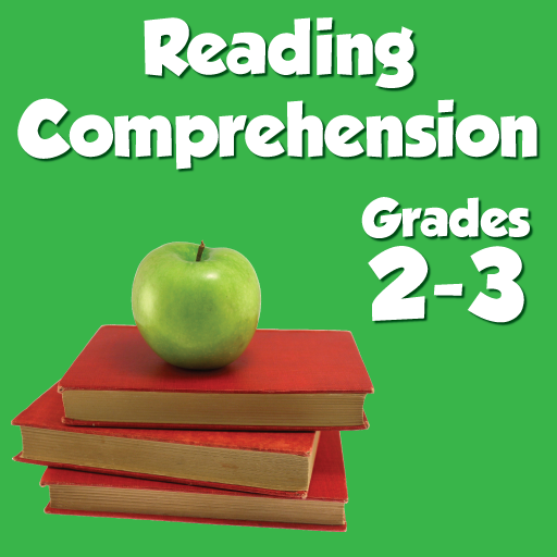 Reading Comprehension Grades 2-3