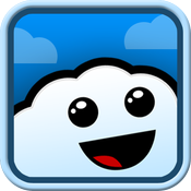 Cloudy Bounce icon