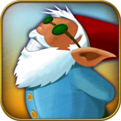 Chuck Gnome icon