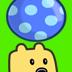 Wubbzy's Kickety-Kick Ball Bounce Out