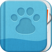 Pet • Book icon