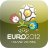 Official UEFA EURO 2012 appartwork