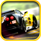Real Racing 2 for Mac