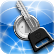 1Password for iPad icon