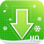 Free Music Downloader ∞ icon