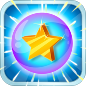 Bubble Star - 5 In 1 icon