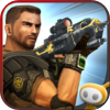 Frontline Commando -Games-First Person Shooter- By Glu Games