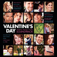Valentine's Day - Official Soundtrack