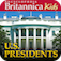 Britannica Kids: US Presidents for iPhone