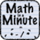 Math in a Minute