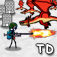 Doodle Wars 4 : Gun vs Sword Lite