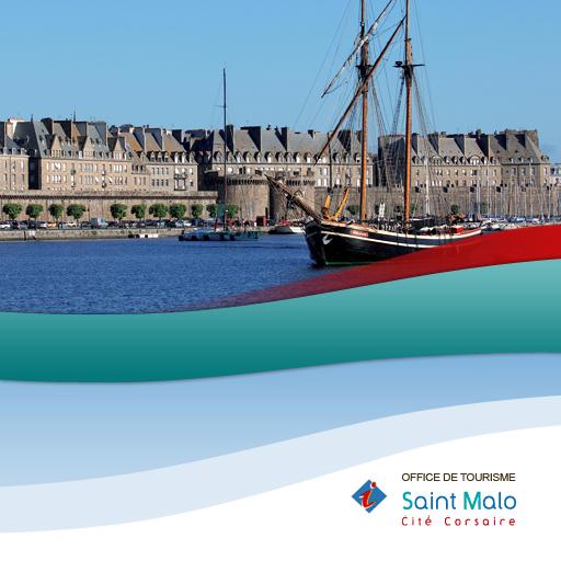 Saint-Malo Visit