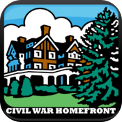 Woodstock Vermont Civil WarTour by the National Park Service icon
