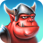 Towers N' Trolls HD (Games / Tower Defence) By Ember Entertainment