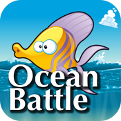 Amazing Ocean Battle icon