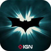 Batman QuizUp icon