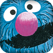 The Monster at the End of This Book...starring Grover! icon