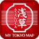 MY TOKYO MAP