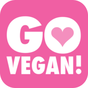Go Vegan! icon