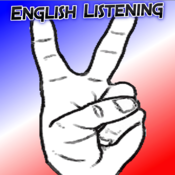 English Listening icon