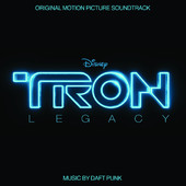 TRON: Legacy (Original Motion Picture Soundtrack), Daft Punk