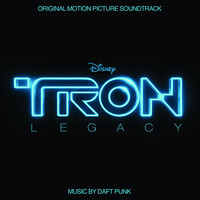 Tron: Legacy Official Soundtrack
