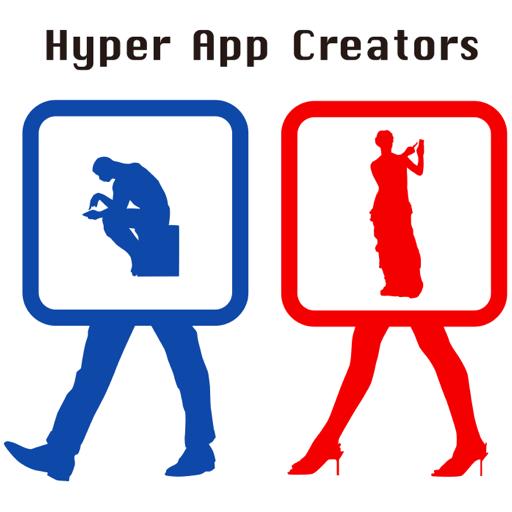 ハイパーアプリクリエイターズ