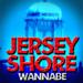 Jersey Shore Wannabe