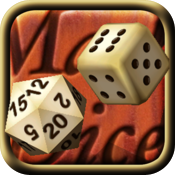 Mach Dice icon