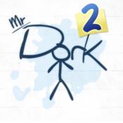 小人大逃亡2 Mr Dork 2