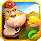 Gold Miner - OL Joy icon