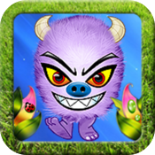 Run Monster Run icon