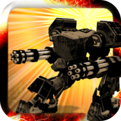 Age of Mech Empires HD - Strategy Defense Game for Kids Boys Girls Teens and Adults icon