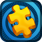 Magic Puzzles for iPhone icon