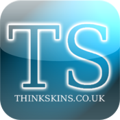 ThinkSkins Designer icon