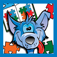 icon for The Blue Jackal Puzzle Book - An Interactive Tale from Panchatantra