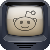TV for Reddit icon