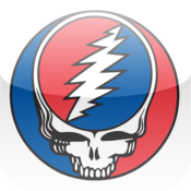 Grateful Dead - Europe '72: Rock Prodigy icon