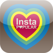 InstaPop Conditions for Instagram icon