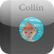 Collin's Journey Though Cancer FlipFlopGames icon