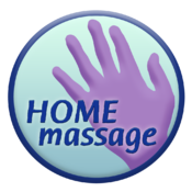 Home Massage icon