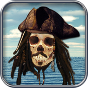 Pirates Photo Booth icon
