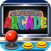 CAPCOM ARCADE icon