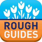 Amsterdam: The Rough Guide icon