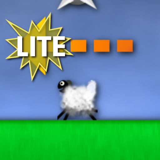 Sheep Goes Left Lite