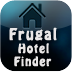 Frugal Hotel Finder HD: Hotels