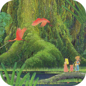 Secret of Mana icon